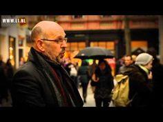 Martin Hurkens nos emociona mais uma vez, mostrando o que acontece quando uma música e uma voz se unem em perfeita harmonia...