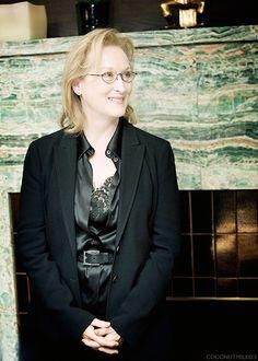 The Meryl Streep Forum on Tumblr