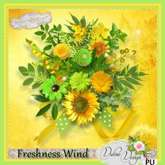 *** New ***  Freshness Wind by Didine Design  http://www.digiscrapbooking.ch/shop/index.php?main_page=product_info=22_175_id=11287