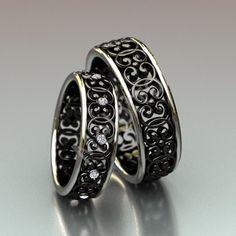 Обручальные кольца от 68000 руб.