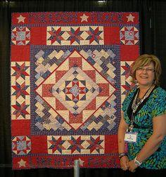 Pat Sloan's QuiltersHome: Pat Sloan: Fabric Lines