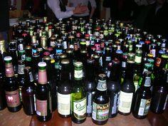 Beer, Beer & More Beer...