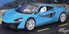 McLaren 570S Coupé 2016 1/43 Bmw, Vehicles, Scale Model Cars, Europe, Cutaway, Vehicle, Tools