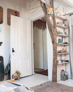 Kids' Bedrooms #Bohominimalist - Petit & Small