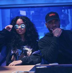 Pretty Black, Beautiful Black Women, Boy Celebrities, Celebs, Bryson Tiller Wallpaper, Best R&b Artists, Good R&b Songs, Tupac Pictures, Black Couples Goals