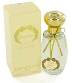 Petite Cherie Annick Goutal perfume - a fragrance for women 1998