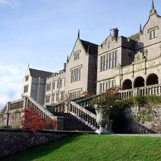 Bovey Castle - Dartmoor