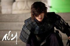 Faith (Korean Drama) - AsianWiki