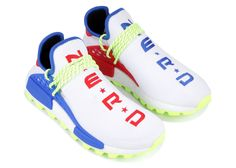 b46b5d3d4 7 Best Pharrell Williams x Adidas Human Race NMD Hu images