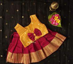 Kids Party Wear Dresses, Kids Dress Wear, Dresses Kids Girl, Baby Frock Pattern, Baby Girl Dress Patterns, Girls Frock Design, Baby Dress Design, Baby Frocks Designs, Kids Frocks Design
