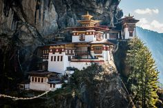 """Bhutan - eine der jüngsten Demokratien der Welt und eines der ersten Bilder, die in unserem diesjährigen Fotowettbewerb """"Reisefoto des Jahres 2015"""" hochgeladen wurden. Machen auch Sie mit unter www.zeitreisen.zeit.de/fotowettbewerb"""