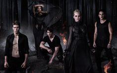 Vampire Diaries Wallpaper | ... Vampire Diaries Season 5 Photos, Images, Pics, Pictures Wallpapers