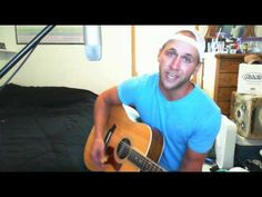 God Gave Me You - Blake Shelton (Tyler Folkerts acoustic cover)