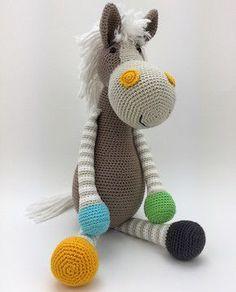 Dots & HOOK - Horse Emma