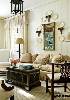 Splendid Sass: JACKYE LANHAM ~ DESIGN IN ATLANTA Atlanta Homes, Affordable Home  Decor,