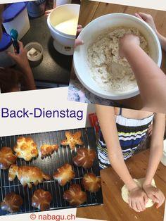 Back-Dienstag Beide, Breakfast, Food, Tuesday, Food Food, Bakken, Morning Coffee, Eten, Meals