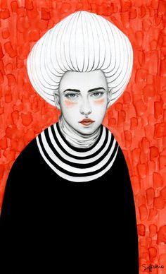 Sienna by Sofia Bonati
