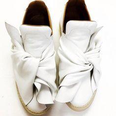 Key Items: Footwear - Mid Calf Boot, Details 3 - Tied Upper  I  Ports 1961 F/W 15/16