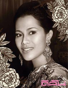 Hm The Queen, Her Majesty The Queen, King Queen, Laos, Thailand, King Rama 9, Queen Sirikit, Women Lawyer, Bhumibol Adulyadej