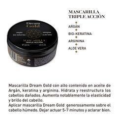 DreamGold - Cosmética para la piel y el cabello
