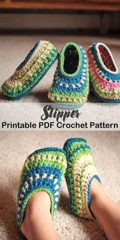 Make a pair of cozy slippers. slipper crochet patterns - crochet pattern pdf - h. Baby Crochet , Make a pair of cozy slippers. slipper crochet patterns - crochet pattern pdf - h. Crochet Baby Booties, Knit Or Crochet, Crochet Gifts, Crochet For Kids, Crochet Stitches, Free Crochet, Scarf Crochet, Ravelry Crochet, Headband Crochet