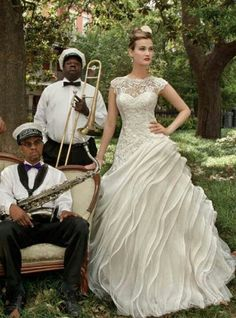#inspiringwedding #dress