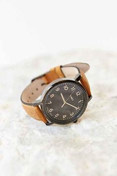 Timex Original Easy Reader Watch - Urban Outfitters