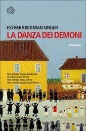 Vivo perché leggo: La danza dei demoni a cura di Maristella Copula