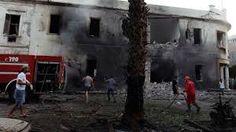 Car Bomb Strikes in #Benghazi