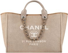 2015 Chanel-Deauville-Tote-Large-Bag