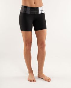 lulu Rvrs Groove Short - want several pairs.