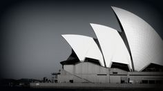 Sydney Opera House B