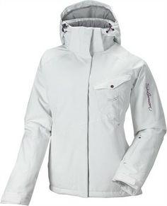 Salomon, Salomon Pulse Women's Jacket, Ski Clothing, Ski Jacket