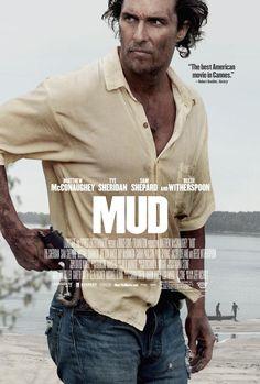 matthew mcconaughey mud | Mud : la bande annonce officielle du nouveau Jeff Nichols » PopMovies