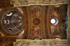 Río de Janeiro - Brasil | Iglesia nuestra señora de la Candelaria, la iglesia más grande de Rio de Janeiro | http://riodejaneirobrasil.net