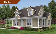 14 Best Beautiful Modular Homes images | Modular homes, House floor Small Modular Home Floor Plans Victorian Html on