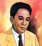Professor Wilhelmus Zakaria Johannes, MD (1895 - 1952). Father of Radiology in Indonesia.
