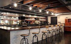The Sinclair Kitchen - Thrillist Boston