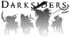 Horseman in Darksiders 2 wallpapers Wallpapers) – Wallpapers Darksiders Horsemen, Darksiders 2, Hd Desktop, Desktop Backgrounds, Wallpapers, Demon Drawings, Horsemen Of The Apocalypse, Angels And Demons, Bible Stories