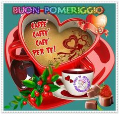 Good afternoon sister and all, have a nice time ☕❤.