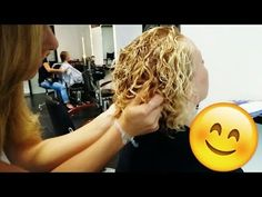 The comeback of the year - Perm is back by Joerg Mengel - YouTube