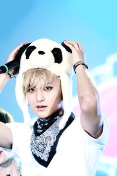 Kung Fu Panda Tao! <3 Tao is definitely bae.