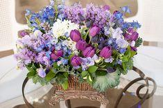 decoracao-casamento-provence-rosa-roxo-lilas-11