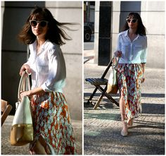More looks by Helena Branquinho: http://lb.nu/helenabranquinho  #casual #chic #street