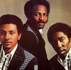 """The O'Jays - """"For the love of money"""", """"Message in our music"""", """"992 Arguments""""   HH faves"""