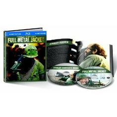 full metal jacket 25th anniversary release