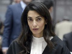 "Amal Clooney and Boris Johnson are set to unveil a plan to begin collecting evidence of ISIS's ""abhorrent crimes"". The pair are widely expected to urge world governments, NGO's and other organisations to join the campaign for justice for the victims of the so-called 'Islamic State' at the UN in New York tomorrow."