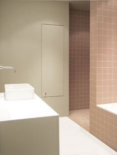 Appartement Bloemgracht - STUDIO Jonna Klumpenaar