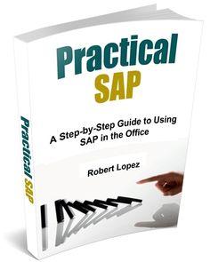 SAP Training Course for beginners and experienced users  #saptrainingcourse #sapmanual #sapuser