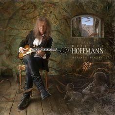 Wojciech Hoffmann - Behind the Windows